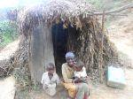 Construcții de case în Uganda